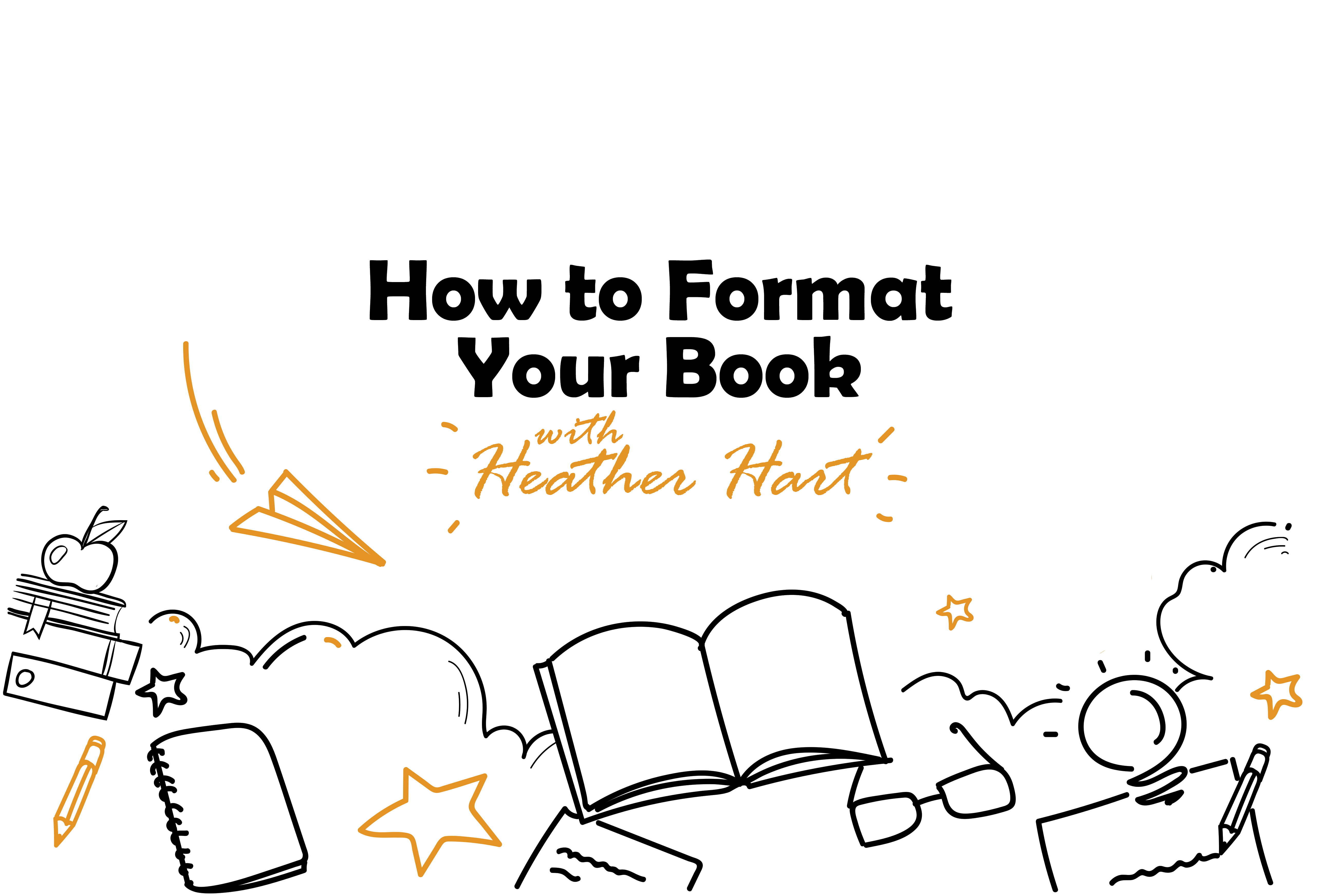 How to Format Your Book